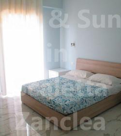 Sea Sun In Scaletta Zanclea